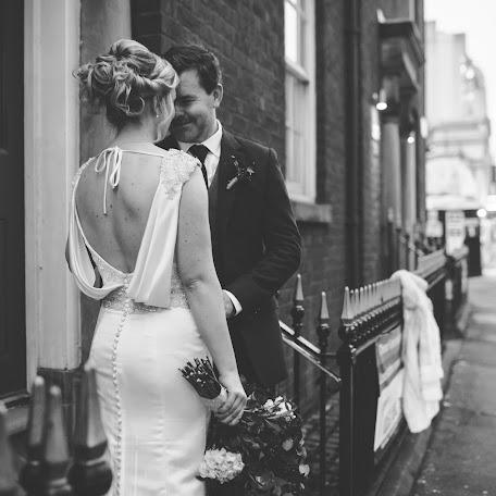 Wedding photographer rachel leatherbarrow (racheljoyce). Photo of 04.02.2016