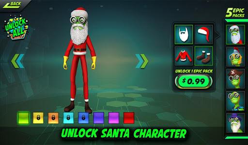 Grandpa Alien Escape Game apkpoly screenshots 15