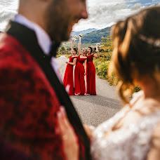 Düğün fotoğrafçısı Lorenzo Romeo (Lorenzoromeo). 07.06.2019 fotoları