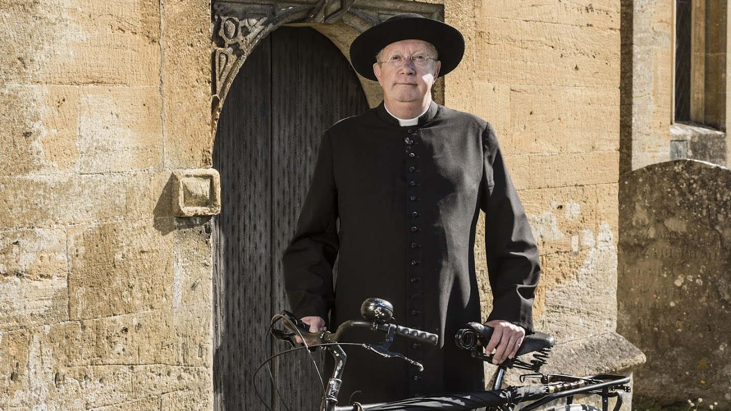 Watch Father Brown live