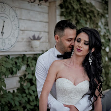 Wedding photographer Sorin Marin (sorinmarin). Photo of 14.12.2017