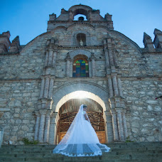 Wedding photographer German Vargas (GermanVargas). Photo of 15.02.2018