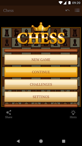 Chess 1.22.5 screenshots 1