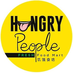 Image result for hungry people fresh food mart