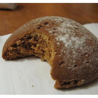 Colonial Cookies