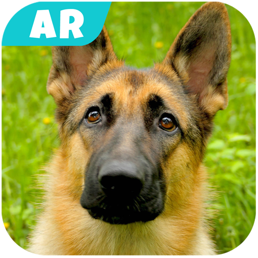 Talking Dogs AR Android APK Download Free By Swift Apps LTD