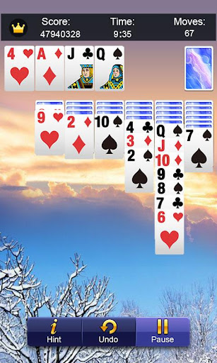 Solitaire apkpoly screenshots 3