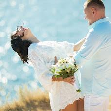 Wedding photographer Natalya Ponomarenko (photochupa). Photo of 01.08.2018