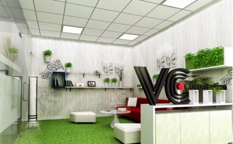 Văn phòng của Lotus