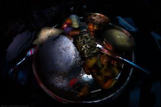 Photo: Nepal Saga : Nutritions Lightbrushed