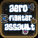 Aero Fighter Assault icon