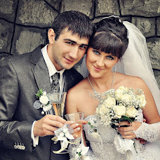 Wedding photographer Leonid Futornyak (Leonteam). Photo of 27.08.2013