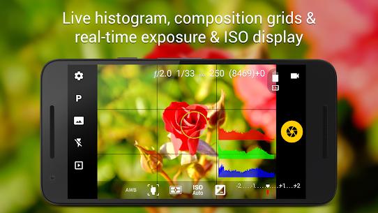 Camera FV-5 Lite Mod 5.1.3 Apk [Unlocked] 3