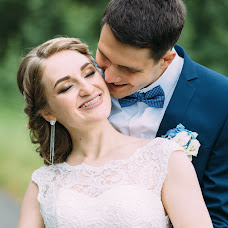 Wedding photographer Sergey Dubkov (FotoDSN). Photo of 27.06.2016