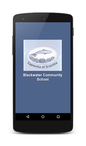 Blackwater Community school