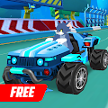 Tom And Jerry Racer