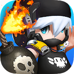 Bomberman-Blast Heroes-Bombsquad Bomber Friends 1.0