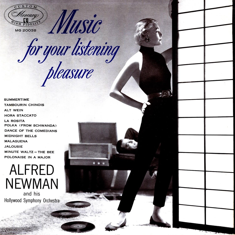 Alfred Newman