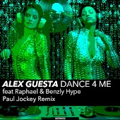 Dance 4 Me (Paul Jockey Remix)