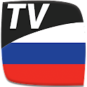 Russia TV EPG Free icon