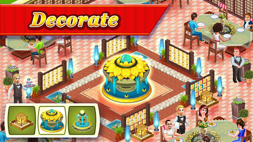Star Chefu2122 : Cooking & Restaurant Game 2.25.14 screenshots 3