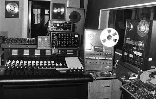 Biordi Music embroiled in copyright dispute over Nasa Nova beat