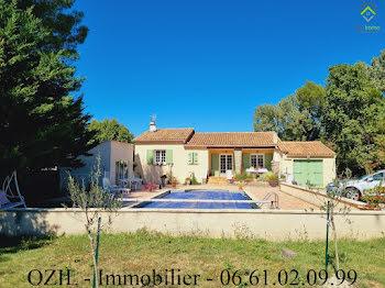 maison à Euzet (30)