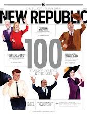The New Republic