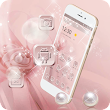 Pink Romantic Theme