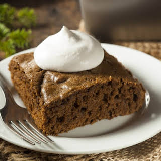 Gingerbread Cake With Oil Recipes.