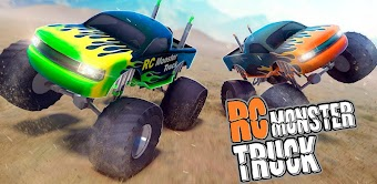 RC Monster Truck Simulator