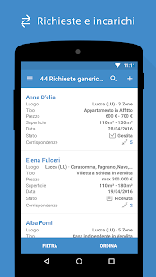 Getrix gestionale immobiliare- screenshot thumbnail