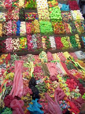 Sweet colors di amarta