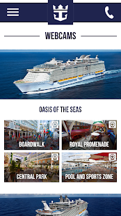 Royal Caribbean International- screenshot thumbnail