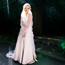 Wedding photographer Viktoriya Lyubarec (8lavs). Photo of 23.06.2018