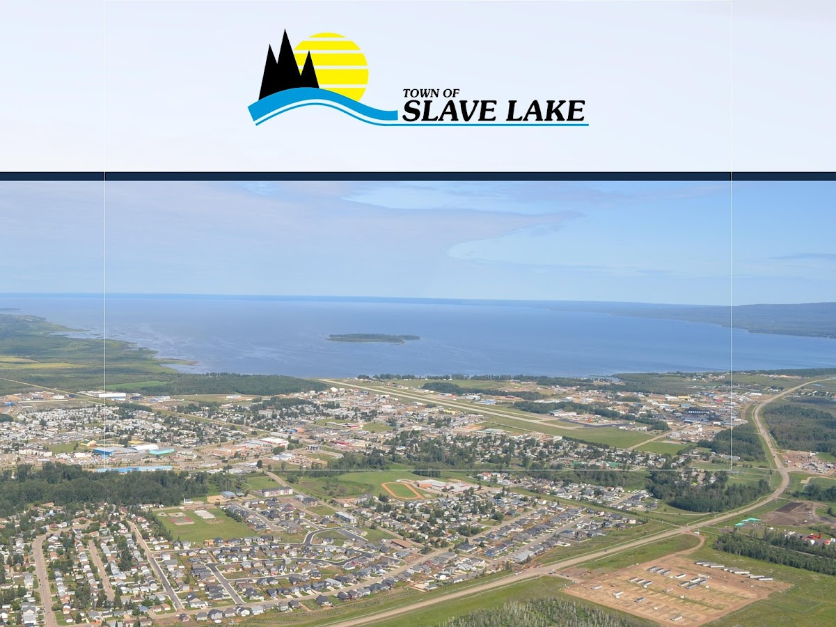 My Slave Lake- screenshot