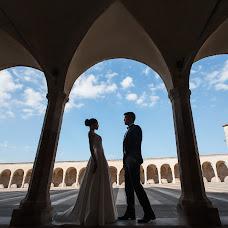 Wedding photographer Rostyslav Kostenko (RossKo). Photo of 07.02.2018