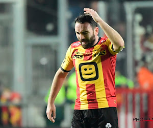 """Onur Kaya meer dan vorig jaar een van de anciens bij KV Mechelen: """"Ik probeer Vranckx en Kaboré te waarschuwen"""""""