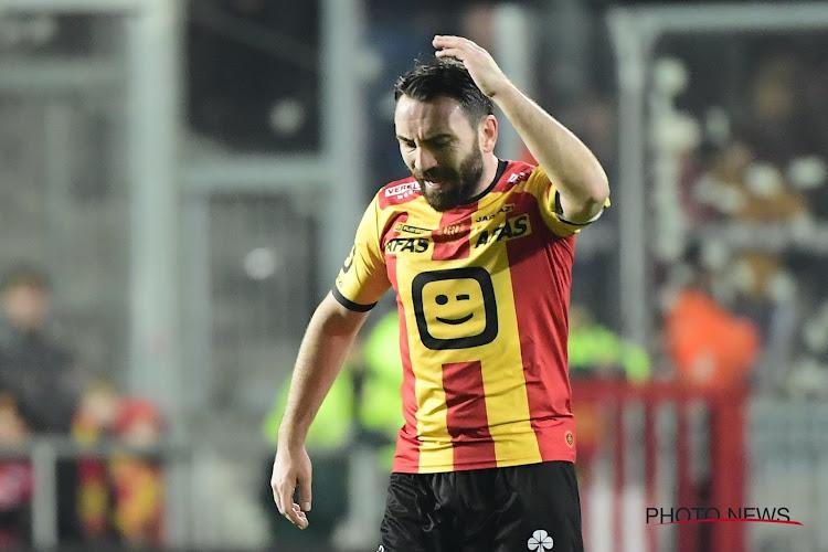 """Geen sprake van een dip bij KV Mechelen na 0 op 6: """"Dat niveau konden we niet eeuwig blijven halen"""""""