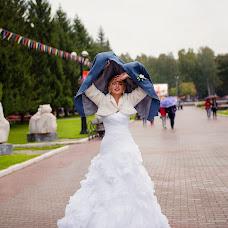 Wedding photographer Liliya Solopova (solopova). Photo of 25.06.2016