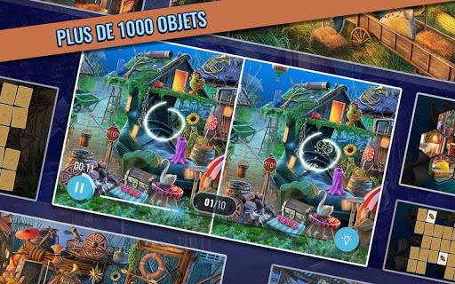 Code Triche Le Voyage de Gulliver u00e0 Lilliput APK MOD screenshots 3