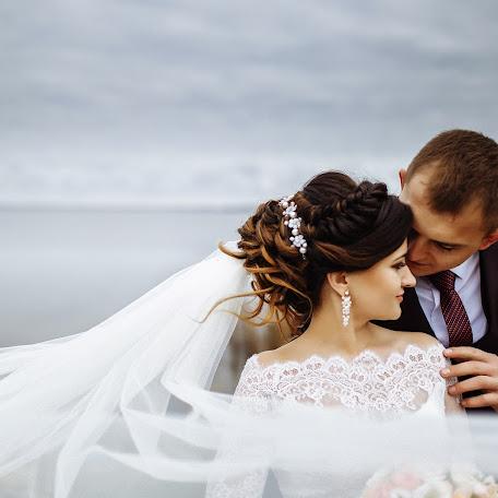 Wedding photographer Dima Lemeshevskiy (mityalem). Photo of 16.11.2017