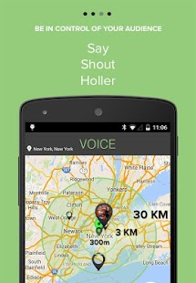 VOICE: Chat & Share Locally!- screenshot thumbnail