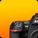 Фотошкола - уроки фотографий icon