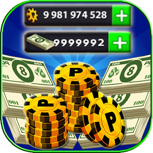 No Root Coins For 8 Ball Pool prank