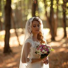 Wedding photographer Aleksandra Pavlova (pavlovaaleks). Photo of 22.12.2018