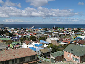 Photo: 9B262352 Chile - Punta Arenas