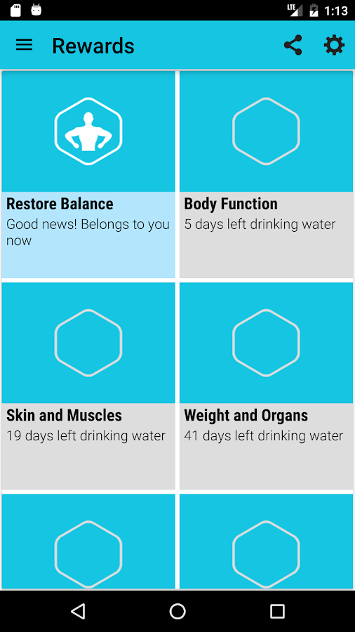 Aqualert:Water Tracker Intake- screenshot