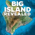 Big Island Revealed - Big Island Hawaii Guide App icon