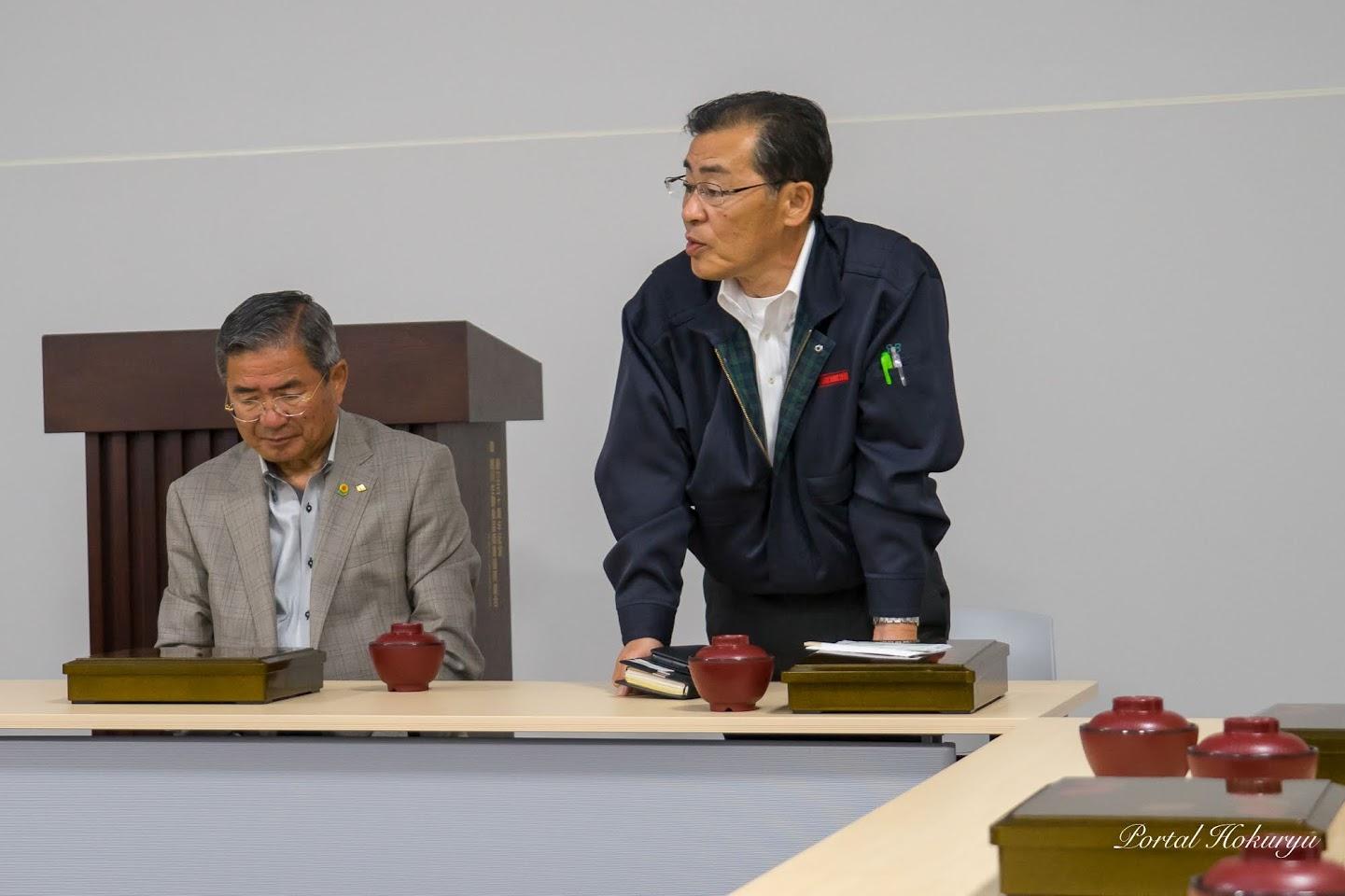 (株)キョクイチホールディングス・野田光祥 執行役員